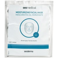 Beauté Masques & gommages Sesderma MASCARILLA MOSTURIZING 1 UD