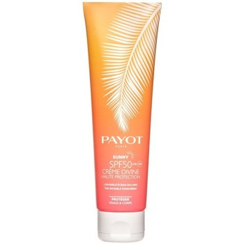 Beauté Femme Protections solaires Payot SUNNY DIVINE CR?ME SPF50 150ML