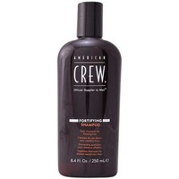 Beauté Homme Shampooings American Crew SHAMPOOING FORTIFIANT 250ML
