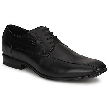 Chaussures Homme Derbies Bugatti REVUME Noir