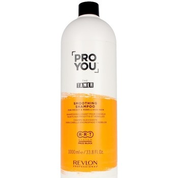 Beauté Shampooings Revlon PROYOU THE TAMER SHAMPOOING 1000ML