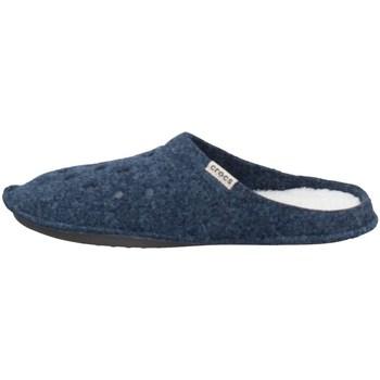 Chaussures Homme Mules Crocs 203600 BLEU