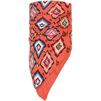 Accessoires textile Femme Echarpes / Etoles / Foulards Buff Bandana polaire réversible Multicolore