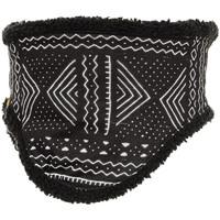Accessoires textile Accessoires sport Buff Ruban  réversible Noir