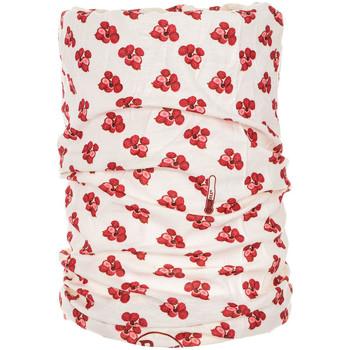 Accessoires textile Femme Echarpes / Etoles / Foulards Buff multifonctionnel tubulaire Blanc