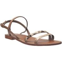 Chaussures Femme Sandales et Nu-pieds L'atelier Tropezien SA220 Beige