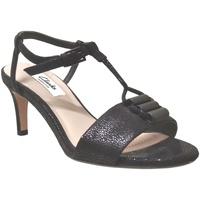 Chaussures Femme Sandales et Nu-pieds Clarks Amali ella Noir