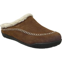 Chaussures Femme Chaussons Rohde Mira Marron velours