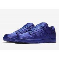 Chaussures Baskets basses Nike SB Dunk Low NBA Deep Royal Blue/Deep Royal Blue