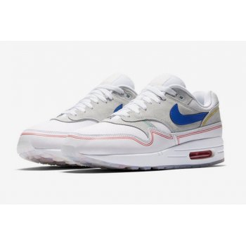 Chaussures Baskets basses Nike Air Max 1 Pompidou