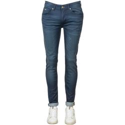 Vêtements Homme Jeans Petrol Industries - bas BLEU FONCE