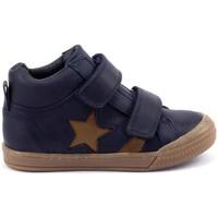Chaussures Garçon Boots Bellamy France marine