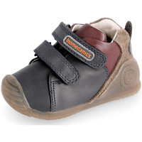 Chaussures Enfant Baskets basses Biomecanics 191155 Bleu