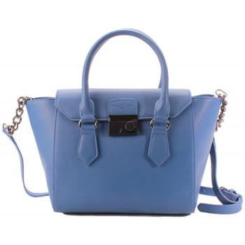 Sacs Femme Sacs porté main Christian Lacroix Sac à Main Incarnation 3 Bleu Royal Bleu