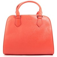 Sacs Femme Sacs porté main Christian Lacroix Doctor Bag Incarnation 4 Mandarine Orange