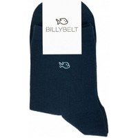 Accessoires Femme Chaussettes Billybelt Chaussettes Femme coton Dentelles Bleu Bleu