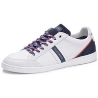 Chaussures Homme Baskets mode Chaussures Redskins FATALITE BLANC+MARINE Blanc