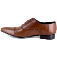 Chaussures Homme Richelieu J.bradford JB-BRUSSELTON CAMEL Marron