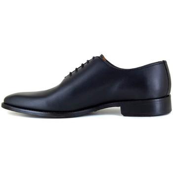 Chaussures Homme Richelieu J.bradford JB-MALAGA NOIR Noir