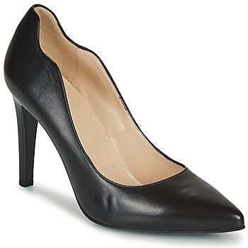 Chaussures Femme Escarpins NeroGiardini BASTI Noir