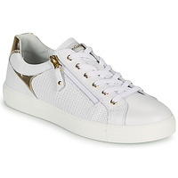 Chaussures Femme Baskets basses NeroGiardini NOLLA Blanc