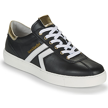 Chaussures Femme Baskets basses NeroGiardini TRAPPO Noir