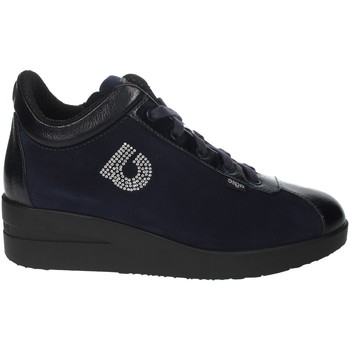 Chaussures Femme Baskets montantes Agile By Ruco Line 226-20 Bleu