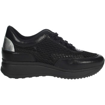 Chaussures Femme Baskets montantes Agile By Ruco Line 1304-20 Noir