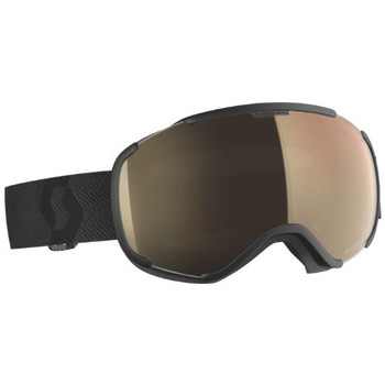 Accessoires Accessoires sport Scott MASQUE FAZE II LS S1-3 BLACK LS BRONZE CHROME 2021 Unicolor