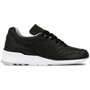 Chaussures Homme Baskets basses New Balance M997BSO Made in USA Noir