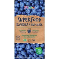 Beauté Femme Masques & gommages 7Th Heaven 7H MASC SUPERFOOD BLUEBERRY MUD