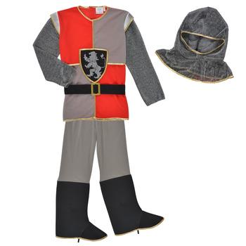 Vêtements Garçon Déguisements Fun Costumes COSTUME ENFANT SIR TEMPLETON Multicolore