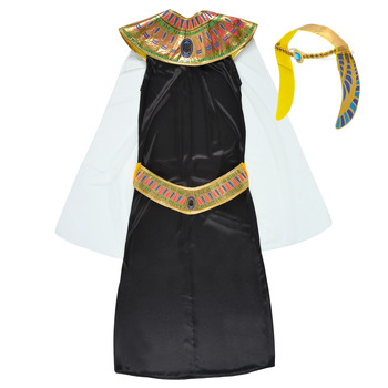 Vêtements Fille Déguisements Fun Costumes COSTUME ENFANT PRINCESSE EGYPTIENNE Multicolore
