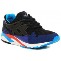 Chaussures Homme Baskets basses Asics Gel Kayano Trainer Black / Black
