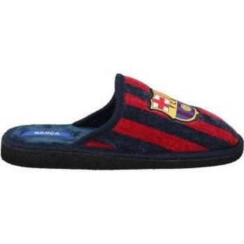Chaussures Homme Chaussons Marpen Z. DE CASA  BARCELONA CABALLERO AZUL Bleu