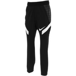 Vêtements Garçon Pantalons Nike Y nk dry strke21 pant jr Noir