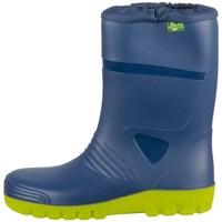 Chaussures Enfant Chaussures aquatiques Lurchi Paxo Bleu