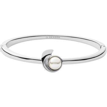 Bracelets Bracelet jonc Perle - Skagen - Modalova