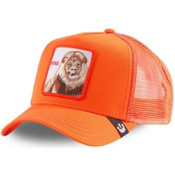 Accessoires textile Homme Casquettes Goorin Bros STRONG orange