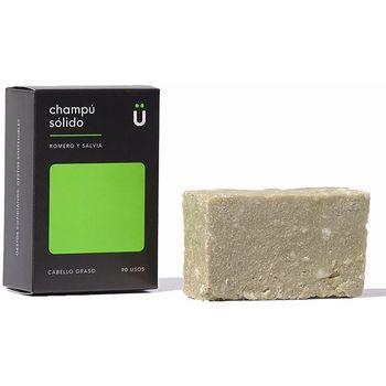 Beauté Shampooings Naturbrush Champú Sólido Cabello Graso 90 Gr 90 g