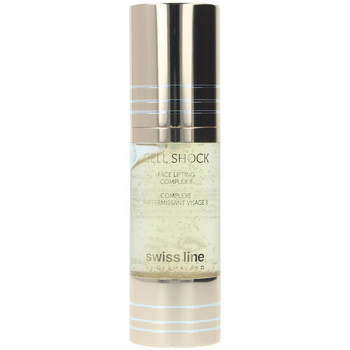 Beauté Anti-Age & Anti-rides Swiss Line Cell Shock Face Lifting Complex Ii