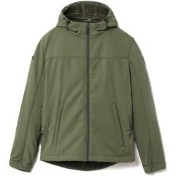 Vêtements Homme Vestes Napapijri NP0A4ENV Vert