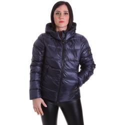 Vêtements Femme Doudounes Refrigiwear RW5W09000NY9132 Bleu
