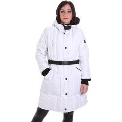 Vêtements Femme Doudounes Refrigiwear RW8W05601NY9131 Blanc
