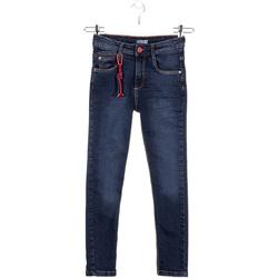 Vêtements Enfant Jeans slim Losan 023-6028AL Bleu