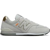 Chaussures Homme Baskets basses New Balance NBCM996BI Gris