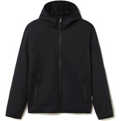 Vêtements Homme Vestes Napapijri NP0A4EN2 Noir