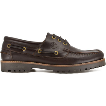 Chaussures Homme Chaussures bateau Seajure Chaussures Bateau Reynisfjara Marron