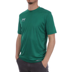 Vêtements Homme T-shirts & Polos Hungaria H-15TMUUBA00 Vert