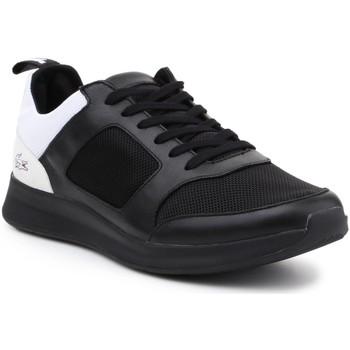 Chaussures Homme Baskets basses Lacoste Joggeur 217 2 G TRM 7-33TRM1005312 czarny, biały